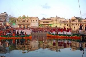 Mewar Festival : Rajasthan