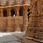 Modhera Gujarat voyage