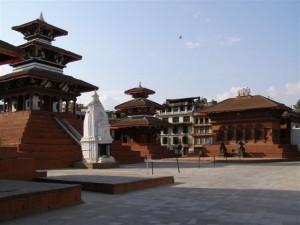 darbar squar kathmandu