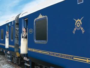 Voyage avec Deccan-Odyssey-Train