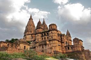 Vacance en Inde