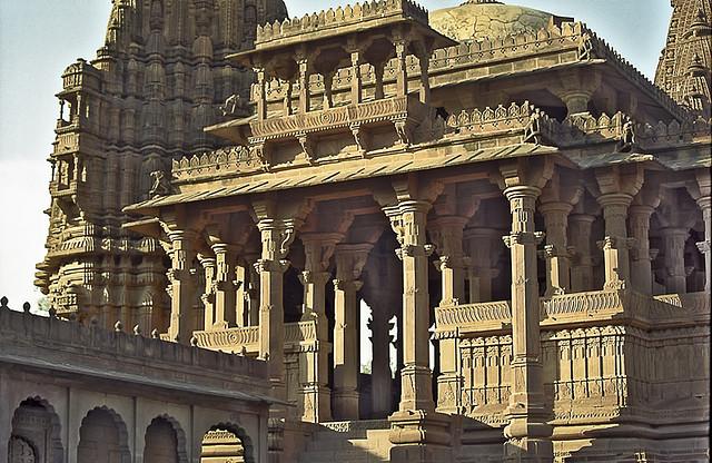 Vacance Inde - Jodhpur Voyage