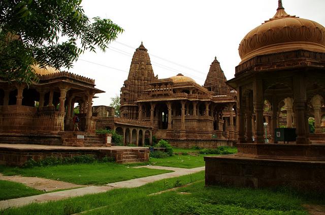 Vacance en Inde - Jodhpur voyage