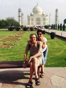 Séjour au Rajasthan et Agra