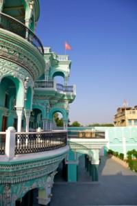 Voyage Churu Rajasthan